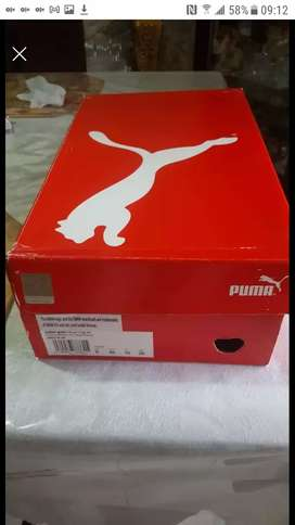 Zapatos Puma BMW Original #43