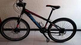 Vendo  cicla en  perfecto estado