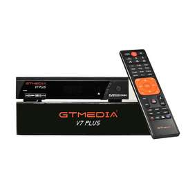 GTMEDIA V7 PLUS HD COMBO CON TDT2 Y TV SATELITAL