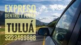 Transporte Tuluá expreso