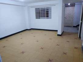 Arriendo apartamento sector UIS área 110mts