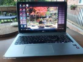 HP Envy MY Notebook PC