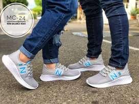 Zapato Tennis Deportivo New Balance Roav Unisex