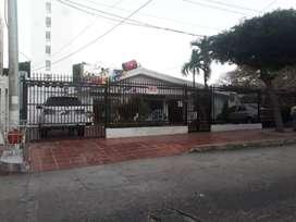 Casa en venta cerca Parque venezuela