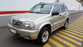 Chevrolet GRAND VITARA 5P 2011 2.0