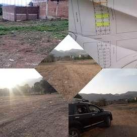 Solares en zona urbana de Jaén