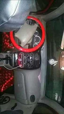 remate auto CHERY QQ