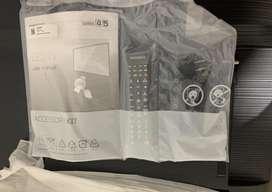 "Smart TV  samsung 32"" NUEVO,   Si ✅ TDT Negociable"