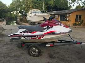 moto de agua Yamaha VX 1100 jetski 2006