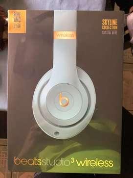 Audifonos beats solo 3