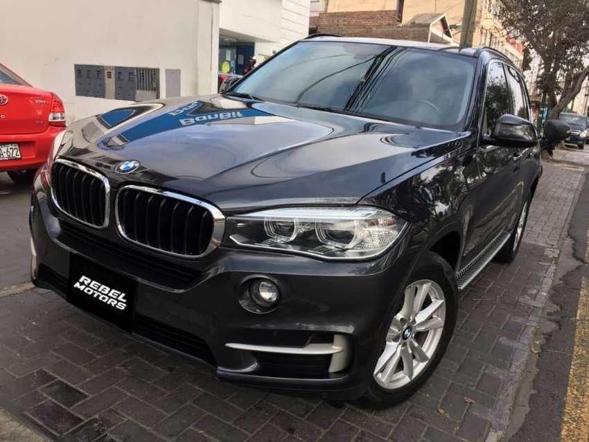 810. BMW X5 3.5i 0