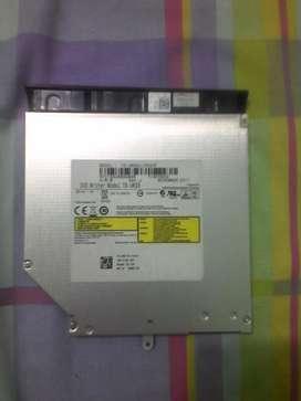 Dell Inspiron N411z Unidad de CD DVDRW/RAM SATA