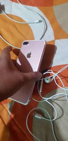 Vendo Iphone rozado