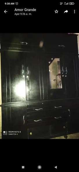 Venta de closet