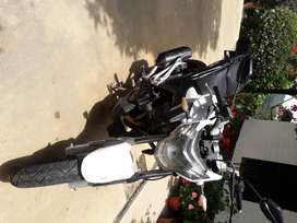 Moto rtxs 150cc modelo 2015