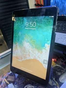 iPad 4 en perfecto estado