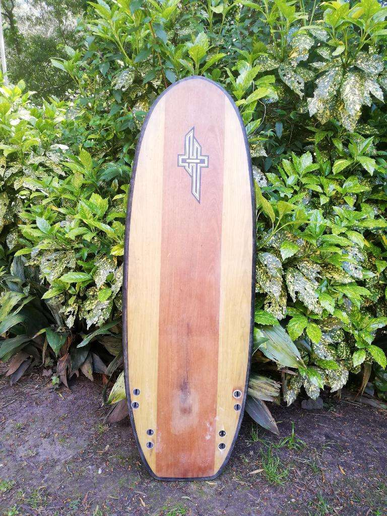 Tabla Surf Mini Simmons Usada 0