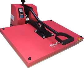 Sublimadora King press 40x60 (negociable)