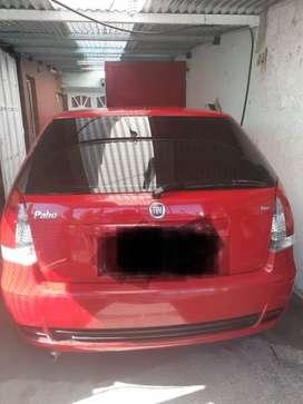 Vendo Fiat palio fire 2009
