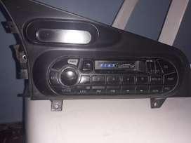 Stereo para Fiat palio