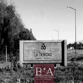 La Trinidad VENTA