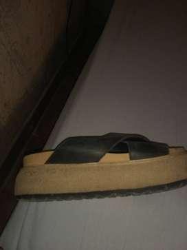 Zapatos poco uso número 35