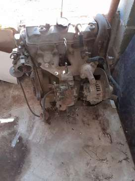 Vendo motor suzuki carry