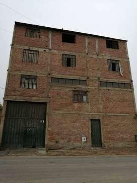 Terreno en Venta 830 m² en Las Delicias Chorrillos