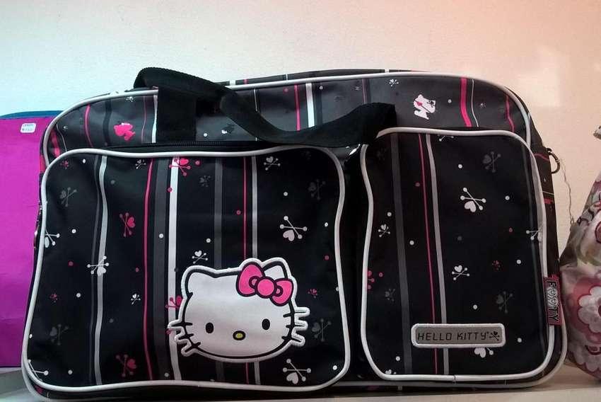 Bolso Grande de Hello Kitty 0