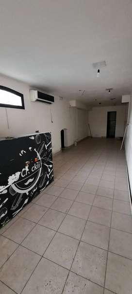 Local en alquiler en Belgrano 3659