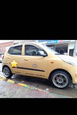 Se vende taxi en exelentes condiciones!