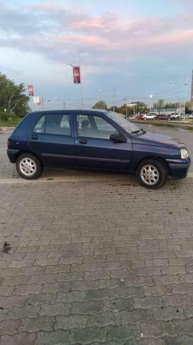 Vdo. Particular Renault Clio RN
