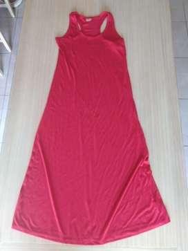 Vestido Largo Talle 44
