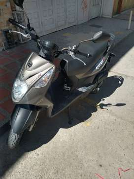 Vendo AKT dynamic R 125