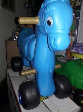Caballito de juguete