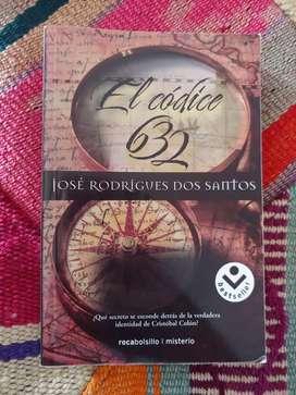 El Códice 623 - José Rodrigues Dos Santos