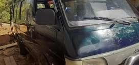 Combi Toyota Hiace 1997