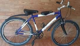 Bicicleta en buen estad, Negociable