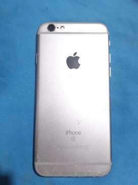Vendo celular marca Iphone