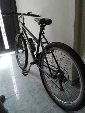 Vendo Bicicleta Todo Terreno Es Como Las