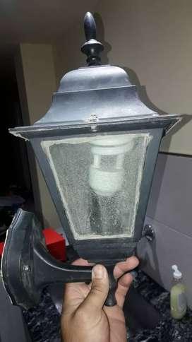 Vendo farol con lampara
