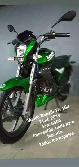 Benelli TN 15