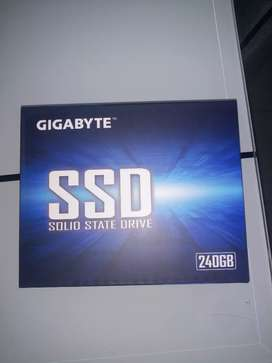 Ssd 240 gigabyte
