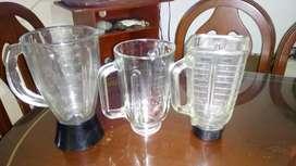 Vaso de Licuadora Original en exelente estado, No esta nuevo