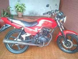 Vendo Moto Cerro Ce (cg 150cc )