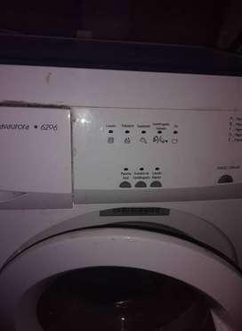 lavarropa automatico aurora