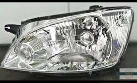 Óptica Chevrolet Classic