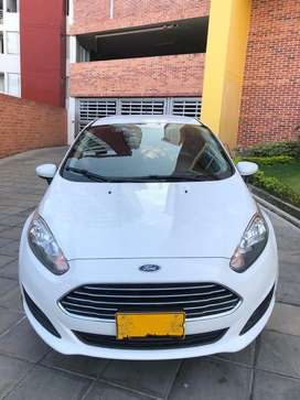Ford Fiesta Excelente Estado