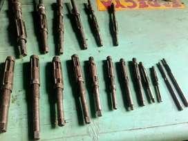 Combo de calisuales de 6 mm. A 47 mm.