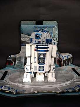 Lego Star Wars R2d2 Grande